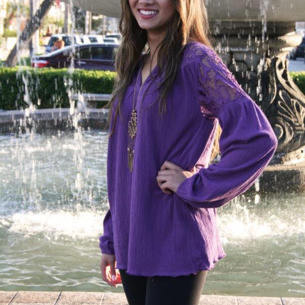 purple-top